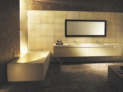 Kalkverf badkamer ervaring | Over sanitair