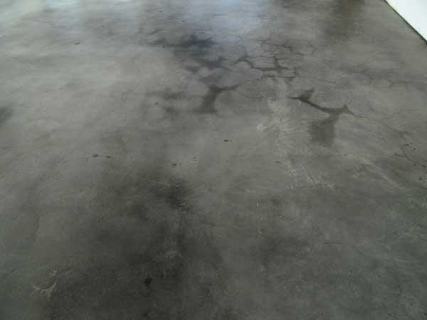 Betonlook vloeren voor kantoor woonhuis of badkamer
